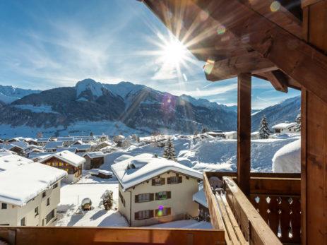 Hotel Gravas Winter-7
