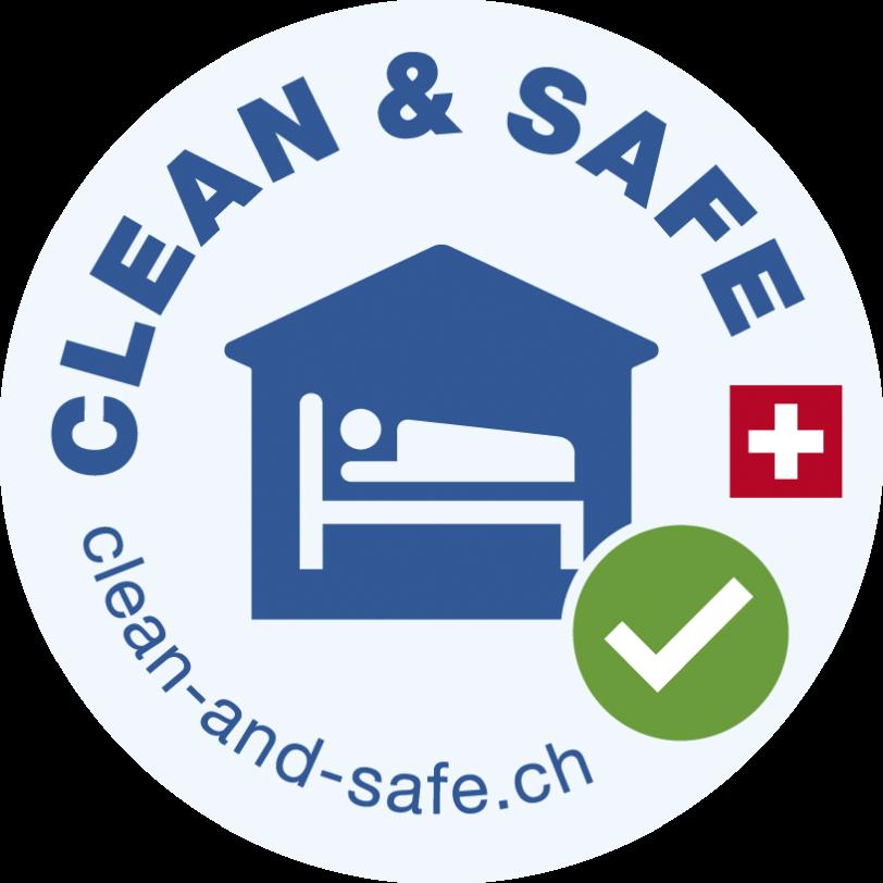 Sauber und sicher